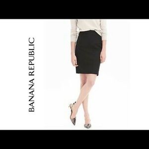 🚨End of Season Sale! NWOT Banana Republic Skirt